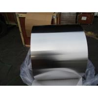 Alloy 1100 Aluminum Coil Stock 0.095MM Thickness Fin Stock In Heat Exchanger