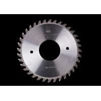 Buy cheap 200mm SKS Japanese Steel Prefinishied Cutting Diamond Saw Blades Circular Saw Blades product