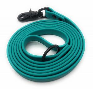 Buy cheap Multicolors Heavy Duty Dog Lead Waterproof Coating Swivel Clip Wear Resisting product