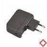 Buy cheap En/Ice 60601 Standard Universal 100-240V Input AC to DC 5V 12V 15V 24volt from wholesalers
