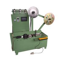 Buy cheap Vertical Semi-Automatic Winding Machine For SWG product