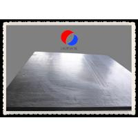 China Vacuum Furnace Rigid Carbon Fiber Board PAN Based With Graphite Foil Thermal Insulation on sale