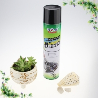 Buy cheap 650ml Car Care Products Anti Static Dry Foam Upholstery Cleaner For Car Seats product