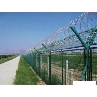 Buy cheap Airport Fence product
