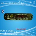 Buy cheap JK6839BT  Gor amplifier speaker Audio usb sd fm radio bluetooth mp3 module product