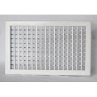 Buy cheap linear bar grille,linear slot diffuser,bar grille,air diffuser, from wholesalers