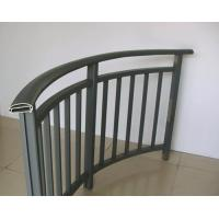 Buy cheap Aluminum Hand Railings / Balustrade product