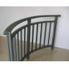 Buy cheap Aluminum Hand Railings / Balustrade from wholesalers