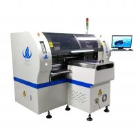 LED display screen pick and place mounting machine SMT mounting machine