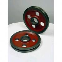 Buy cheap Sand Casting Iron  Pulleys(Size:custom) product