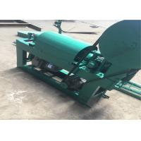 Buy cheap Black Iron / Cold Drawing Wire Rod Straightening Machine Cutting Thickness 3 - 8MM product
