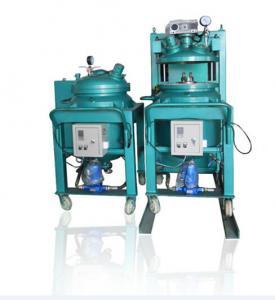 Buy cheap Mixing machine (resin transfer molding machine) product