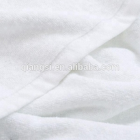 Buy cheap Plain Luxury White Towels product