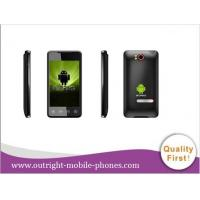 Buy cheap G9 android 2.2 OS smart phone dual sim standby dual camera GPS,WIFI phone  product