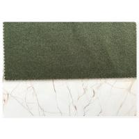 Buy cheap Cold Season 720 G / M Double Faced Wool Fabric Dark Green 150CM Width product