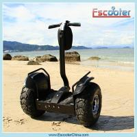 Buy cheap Eye-Catching Self-Balancing Personal Transporters,Two Wheeled Scooter ESOI L1 product