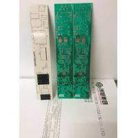 2 Layer High Temperature PCB Silkscreen Electronical Printed Circuit Board 1.6Mm