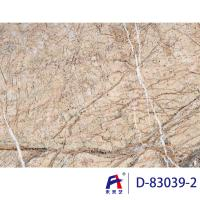Buy cheap Marble - Grain Adhesion Pvc Ceiling Film Environmental Protection Printing from wholesalers