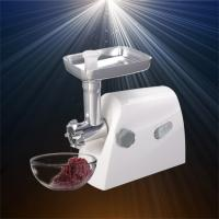 Buy cheap 550W Electric Meat Grinder with with UL, CE,GS,CCC and RoHS Approvals product
