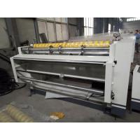 Buy cheap Computer Control Carton Sheet Cutter / Rotary Paper Sheet Cutter Machine product