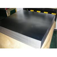 OEM 610mm DC01 Full Hard Oiled Cold Rolled Steel Coils and Sheets