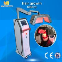 Buy cheap Diode lipo laser machine for hair loss treatment, hair regrowth product