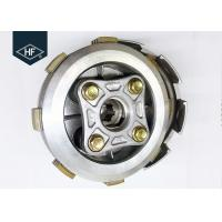Buy cheap CD100 CD110 Motorcycle Clutch Assembly For Scooter Honda 100cc Replacement 4 Screw product