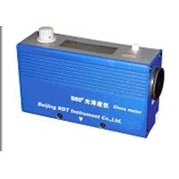 Buy cheap ISO2813, ASTM-D2457, DIN67530 Gloss Meter Model HGM-B60 from wholesalers
