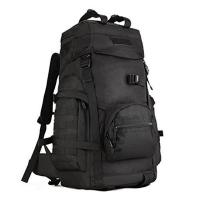 China Sport Outdoor Tactical Gear Backpack Molle Assault Pack With 75L on sale