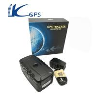 Buy cheap LK209C-3G Car GPS GSM Tracker with Higher Stability and Fully Passed CE FCC Certificates from wholesalers