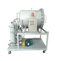 China TYB Diesel Oil Seperator,Heavy fuel oil separator machine,Gasoline light fuel oil filtration plant,Dehydration Dewater on sale