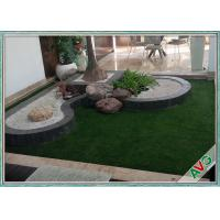 China Home Decoration Indoor Artificial Grass Easy Install Landscaping Artificial Turf on sale