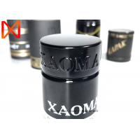 Buy cheap Anti - Theft Ropp Glass Bottle Cap Various Size Customizable Pilfer Proof Tight from wholesalers