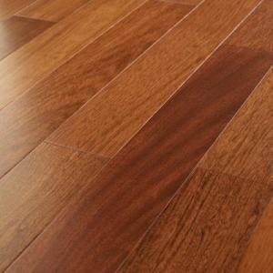 China Jatoba Engineered Hardwood Flooring (EJ-3) on sale