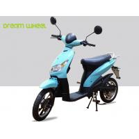 Buy cheap European Standard 500w Motor Pedal Assist Electric Bike 48v 12ah Removable Battery product