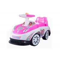 """Buy cheap Pink 25 """" Kids Ride On Toys / Four - Wheel Battery Operated Ride On Cars product"""