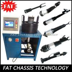 Buy cheap 170mm BMW F02 E66 E66 Hydraulic Hose Crimping Machine 380V / 220V / 415V / 230V product