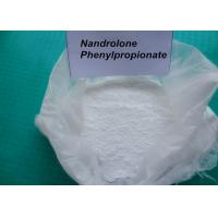Buy cheap 62-90-8 Nandrolone Phenylpropionate / Deca Durabolin Injection For Bodybuilding product