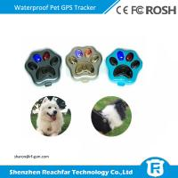 Buy cheap satellite cell phone tracker online gps gprs track chip for cat waterproof from wholesalers