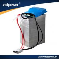 Buy cheap A123   48V 40ah  LiFePo4 rechargebal battery pack product
