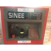 Buy cheap 3 Years Durability Construction Material Hoist with Sinee Control Panel product