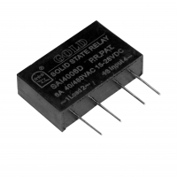 Buy cheap Gold 240d25 Relay State Solid Protection product