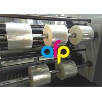 Buy cheap Soft Biaxially Oriented Polyester Film product