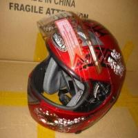 Buy cheap Flip-up Helmet with Comfortable Interior Padding and Advanced Channeling from wholesalers