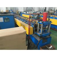 Buy cheap Metal Interchangeable C Purlin Roll Forming Machine For 1.5-3.0mm C Purlin Profile product