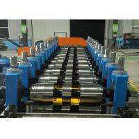 Buy cheap C Z U Purlin Roll Forming Equipment Metal Sheet Roof Roll Form Machine product
