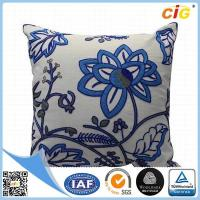 Buy cheap Comfort Seat Cushion Modern Decorative Throw Pillows  for Sofa / Chair or Home Decor product