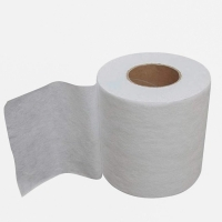 Buy cheap BFE99 Melt Blown Non Woven Fabric product