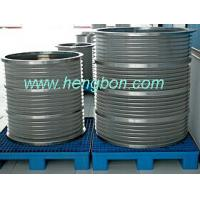 Buy cheap Wedge Wire Screen basket for paper machinery product