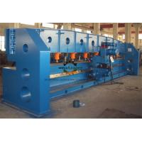Buy cheap Adjustable Angle Edge Milling Machine Plate Chamfering For Seam Preparation product